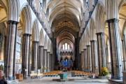 Bath Stonehenge Salisbury - Salisbury Cathedral
