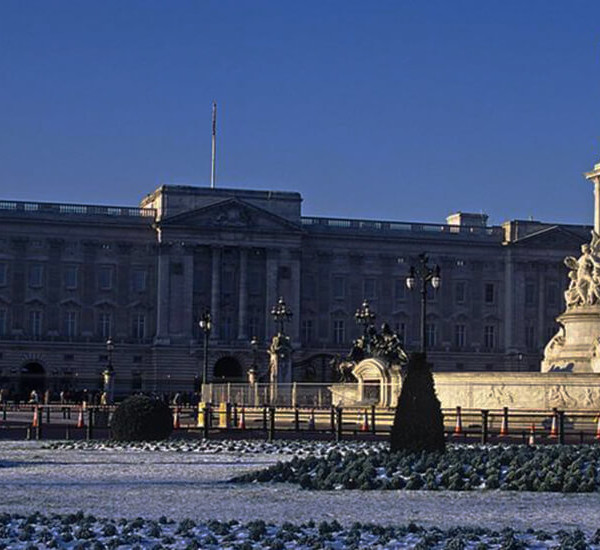 The Spirit of London with Lunch London Tours