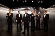 Bond Theme