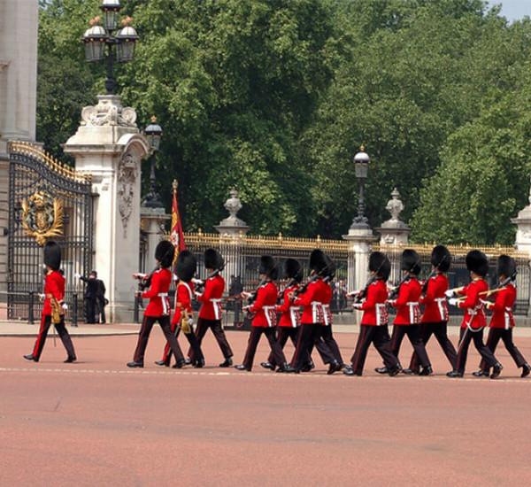 Feel Magic Of London - London Tours