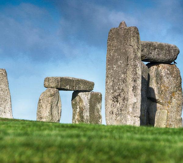 Stonehenge Afternoon Half Day Tour London Tours