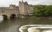 Stratford-upon-Avon Bath Cotswolds Stonehenge