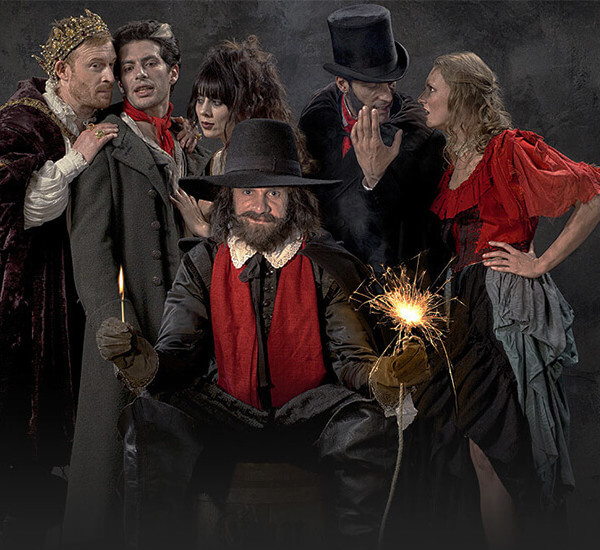 The London Dungeon Experience London Tours