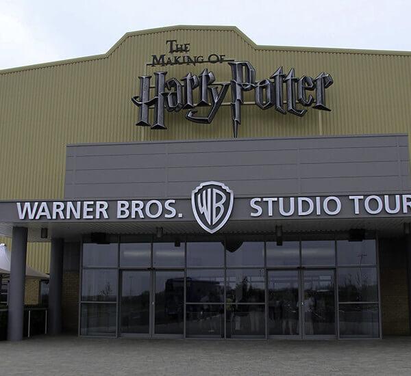 Harry Potter Warner Bros Studio Tour London