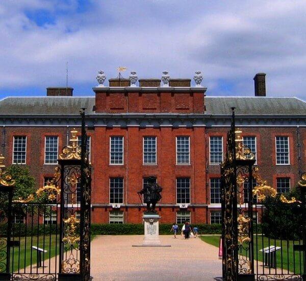 Visit Kensington Palace London Tours