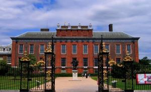 Visit Kensington Palace London Tours