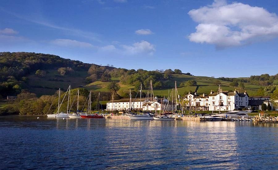 Full Day Trip Lake District Oxenholme