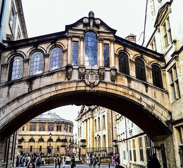 Windsor Stonehenge Oxford